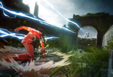 صورة لعبة Spellbreak تحصل على أول تحديث بتاريخ 22 أكتوبر .