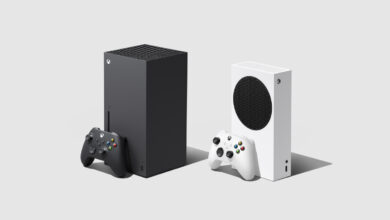 صورة شركة مايكروسوفت ستقوم بأستضافة حدث الاطلاق العالمي لاجهزة Xbox Series S | X