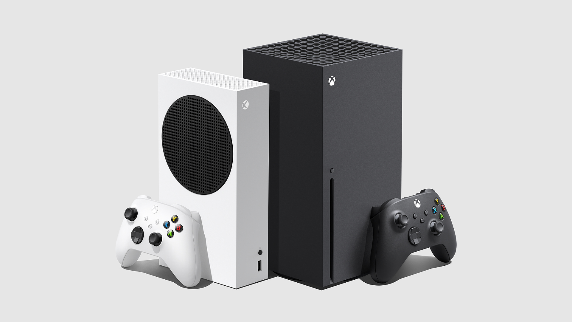Xbox Series X vs Xbox Series S Back To Back