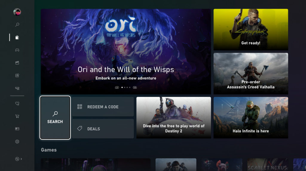 Xbox Store redesign a 1024x574 1