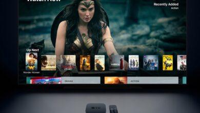 صورة يبدو أن تطبيق Apple TV قادم قريباً لمنصة Xbox .