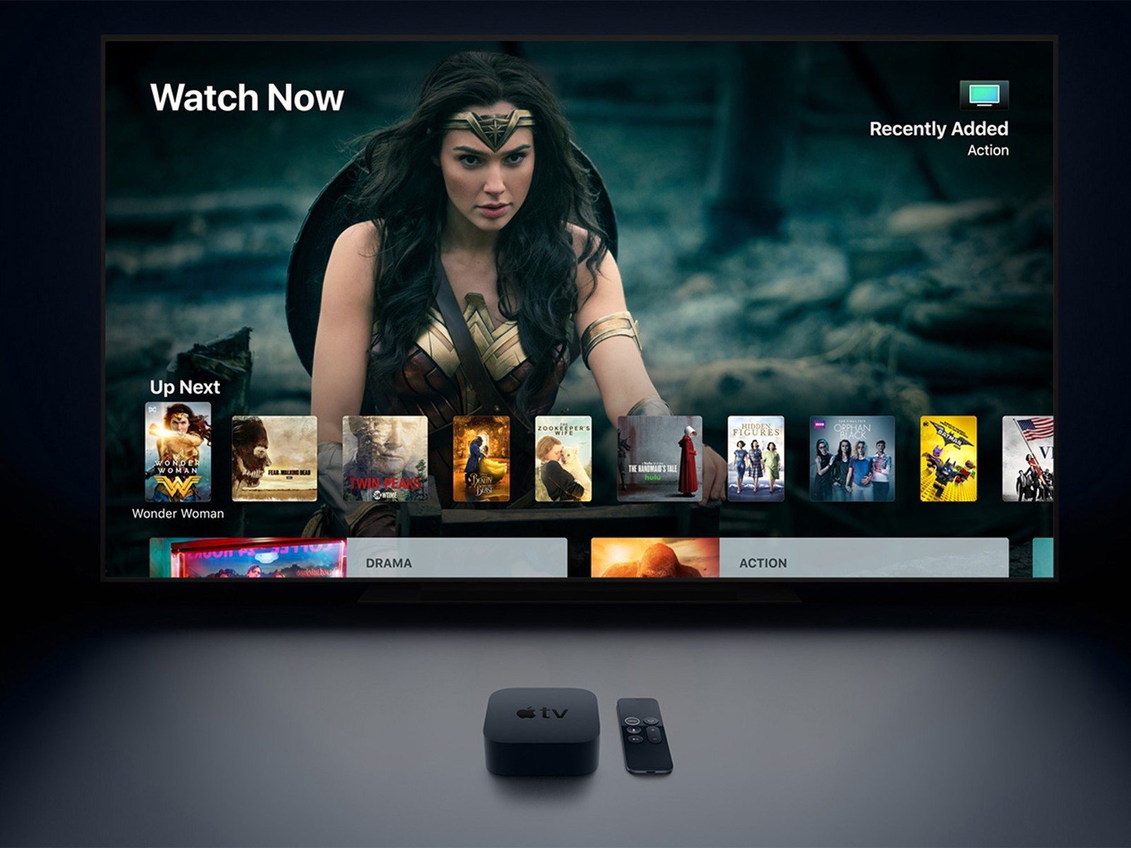 apple tv 4k hero
