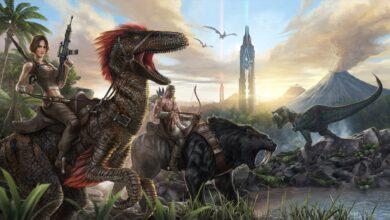 صورة لعبة Ark: Survival Evolved تحصل على تحديث جديد مخصص لجهاز Series X
