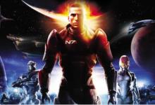 صورة رصد لعبة Mass Effect Legendary Edition من خلال منظمة التقييم العمري .