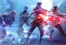 صورة لعبة Battlefield 5 تعمل على جهاز Xbox Series X بشكل أفضل من جهاز PS5 .