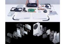 صورة الحرارة الصادرة من جهاز PS5 هي الأعلى بالمقارنة مع Xbox Series X / S .