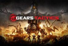 صورة الأداء التقني للعبة Gears Tactics على أجهزة Xbox Series X | S .