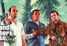 صورة تقرير إعلامي : شركة Rockstar Games قامت بشراء فريق Ruffian Games .