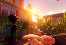 صورة هكذا ستعمل لعبة Grounded على أجهزة Xbox Series X|S .