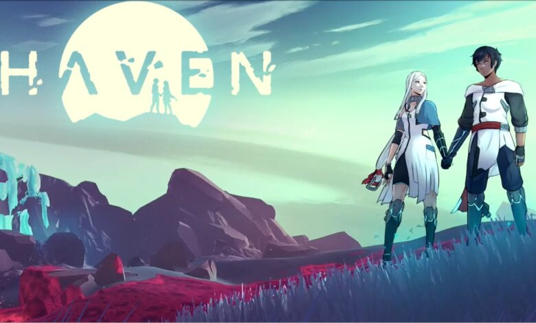 havenCover
