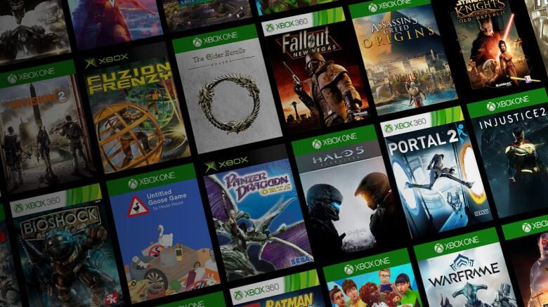 i0 wp com Xbox Series X S Backward Compatibility Hero text 1 e1602616680470