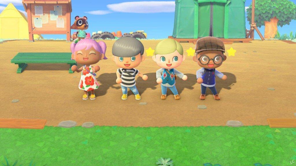 i2 wp com Animal Crossing New Horizons 4