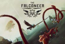 صورة دقة لعبة The Falconeer تصل الى 8k بجهاز Series X!