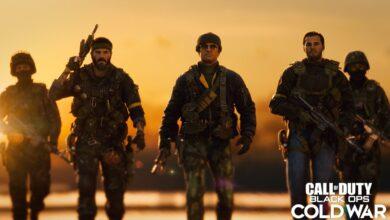 صورة لعبة Call of Duty: Black Ops Cold War تحصل على عرض الإطلاق الرسمي .
