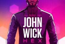 strategy shooter john wick hex announced 20832