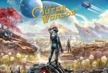 صورة لعبة The Outer Worlds قادمة لمتجر Steam خلال شهر أكتوبر .
