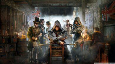 صورة أجهزة XBOX Series X / S هي الوحيدة التي يمكنك لعب جميع اجزاء Assassin's Creed عليها .