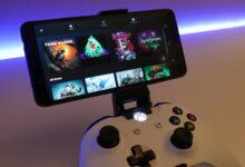 صورة شركة Microsoft تضيف خاصية اللمس الى المزيد من عناوين Xbox Game Pass