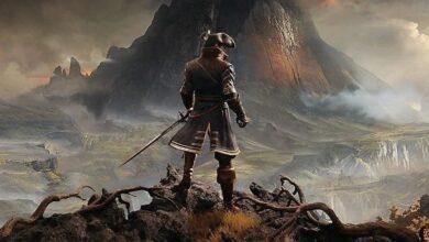 صورة لعبة GreedFall قادمة لأجهزة Xbox Series X|S .