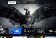صورة بشكل رسمي : تطبيق Apple TV قادم لأجهزة Xbox Series X / S بالتزامن مع إطلاقها .