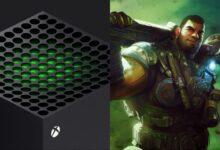 صورة قائمة الالعاب التي تعمل بسرعة 120 اطار على Xbox Series X