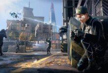 صورة الاعلان عن تأجيل طور الاونلاين للعبة Watch Dogs Legion