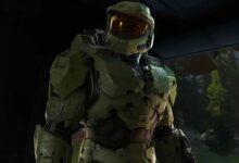 صورة فريق تطوير لعبة Halo Infinite سيعلن عن معلومات اكثر عندما تصبح جاهزه