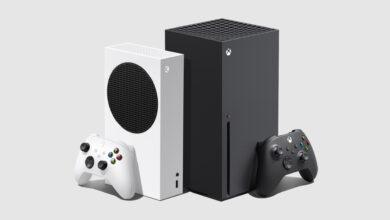 صورة أجهزة Xbox Series X / S تحقق إطلاق ضخم داخل أسبانيا .