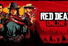 صورة يمكنك شراء لعبة Red Dead Online بشكل مستقل بداية من تاريخ 1 ديسمبر .