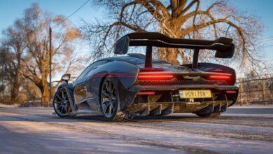 صورة صحفي : لعبة Forza Horizon 5 قادمة خلال عام 2021