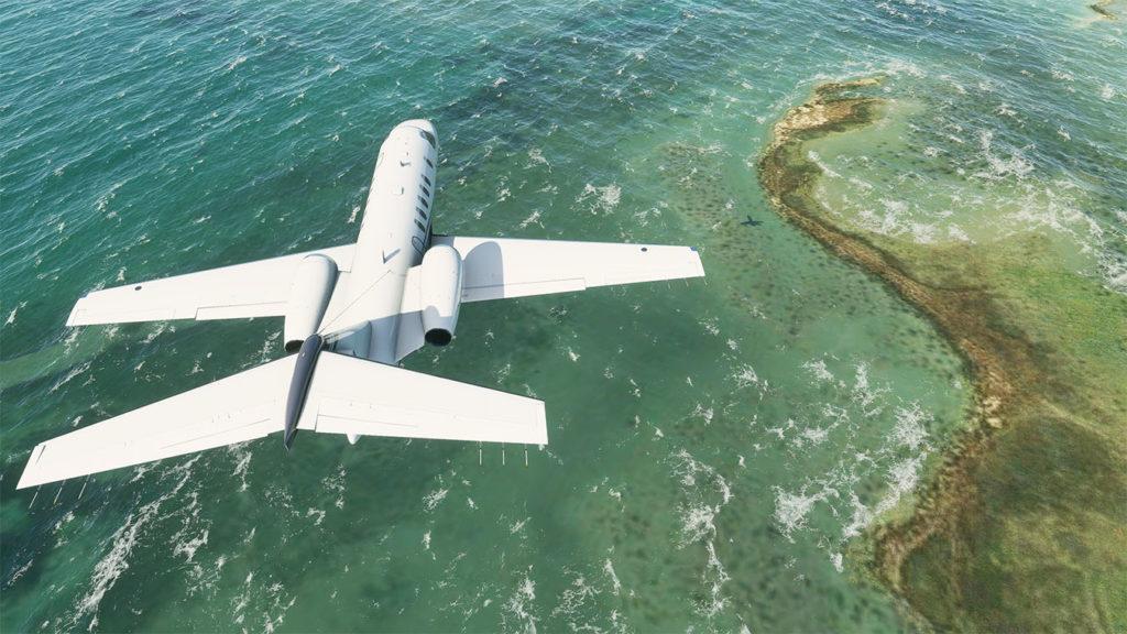 Microsoft Flight Simulator a 1024x576 1
