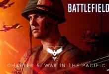 صورة لعبة Battlefield V تحصل على تحديث شهر نوفمبر الضخم .