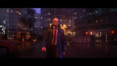 صورة الكشف عن منطقة جديدة قادمة للعبة Hitman 3 .