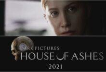 صورة الكشف عن (House of Ashes) الجزء القادم من سلسلة The Dark Pictures.