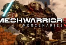 صورة لعبة MechWarrior 5: Mercenaries قادمة حصرياً لمنصات Xbox خلال عام 2021 .