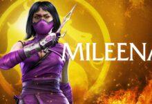 mileena mk11