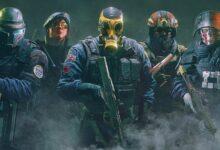 صورة تحسينات لعبة Rainbow Six Siege على Series X قادمة في الاسبوع المقبل