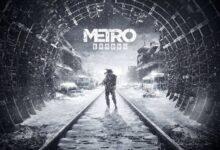 صورة هناك نسخة محسنة من لعبة Metro Exodus قادمة خصيصاً لأجهزة Xbox Series X / S .