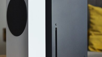 صورة أجهزة Xbox Series X / S تحقق أضخم إطلاق في تاريخ منصة Xbox داخل المملكة المتحدة .
