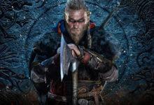 صورة لعبة Assassin's Creed Valhalla أصبحت تعمل بسرعة 60 إطار على جهاز Xbox Series S .
