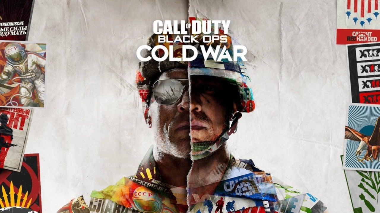 call of duty black ops cold war الجديدة