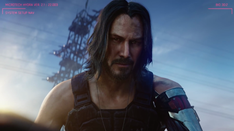 201211112642 keanu reeves stars in cyberpunk 2077 00021328 exlarge 169