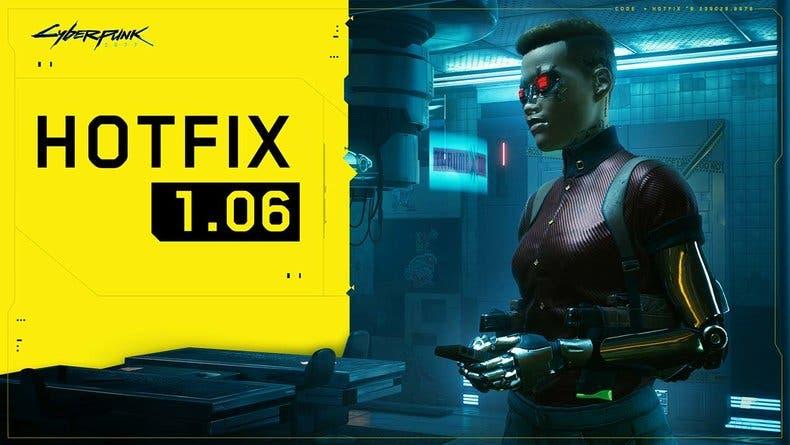 cyberpunk 2077 mise a jour 106 c8b8a
