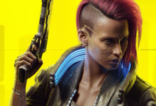 cyberpunk 2077s reversible cover features a new protagoni