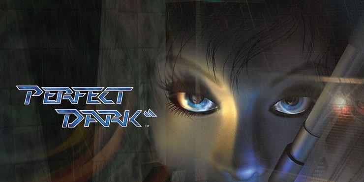 perfect dark 1