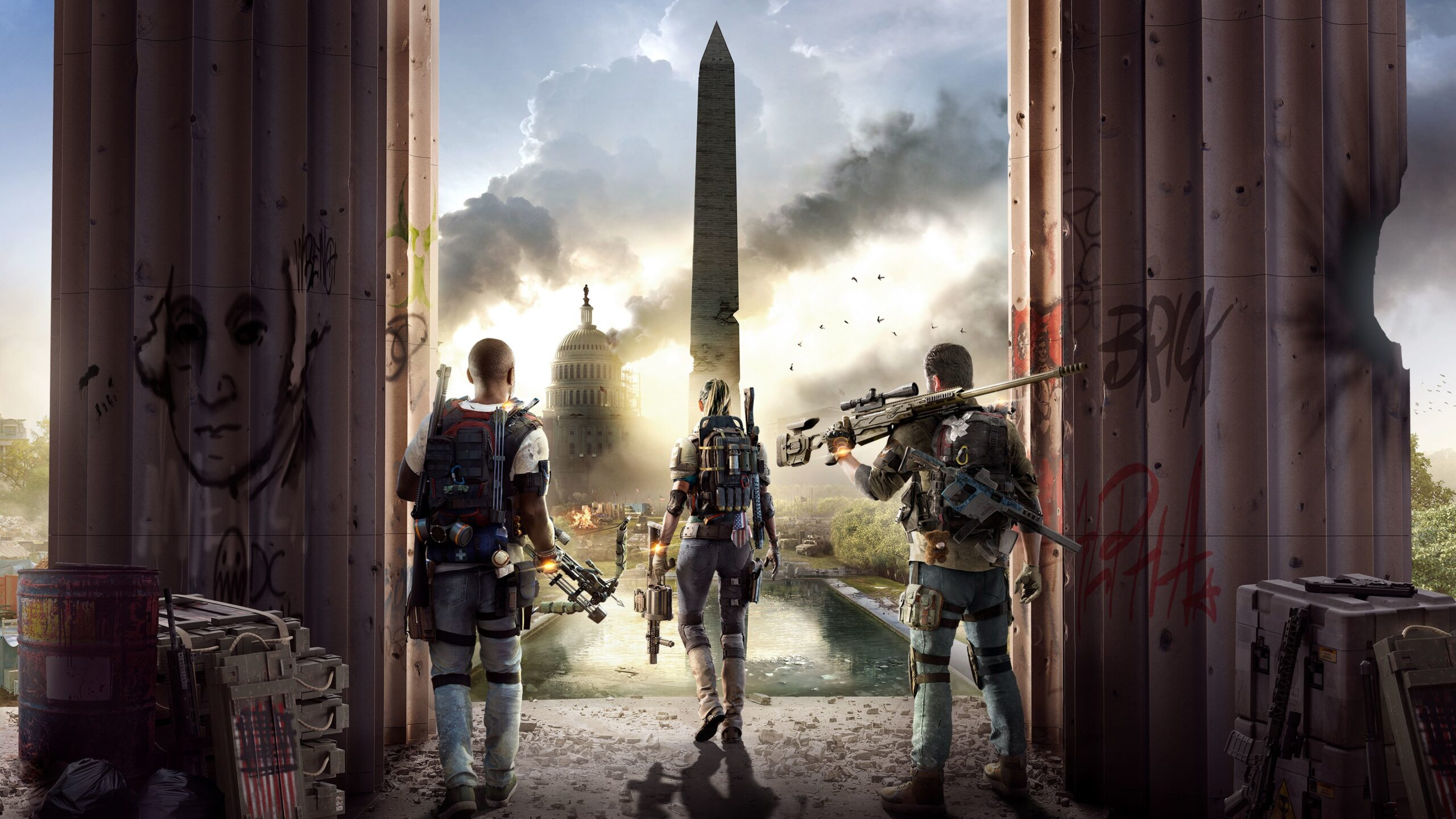 wallpapersden.com tom clancys the division 2 3840x2160 scaled