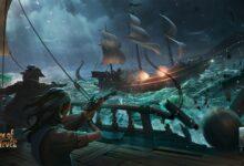 صورة لعبة Sea of Thieves تعتبر واحدة من أنجح الألعاب الحصرية في تاريخ شركة Microsoft .