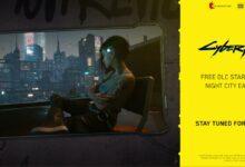 صورة استوديو CDRP مازال مخطط لاصدار محتوى اضافي للعبة Cyberpunk 2077 في بداية 2021