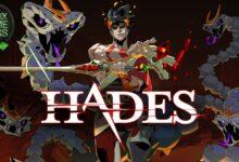 صورة تسريب : لعبة Hades قادمة لمنصات Xbox خلال عام 2021 .