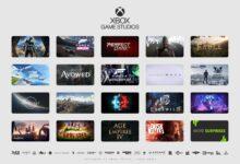 صورة شركة Microsoft تكشف عن الألعاب الحصرية القادمة لمنصات Xbox خلال عام 2021 وما بعد ذلك .